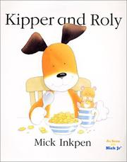 Cover of: Kipper and Roly