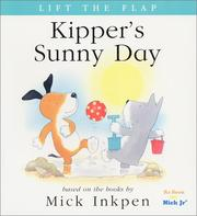 Cover of: Kipper's sunny day