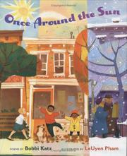 Cover of: Once around the sun