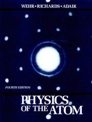 Physics of the atom