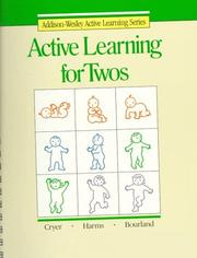 Cover of: Active learning for twos