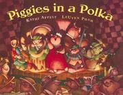 Cover of: Piggies in a polka