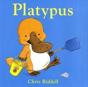 Cover of: Platypus