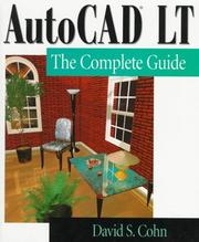 Cover of: AutoCAD LT