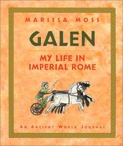Cover of: Galen