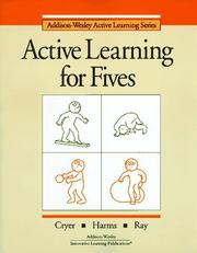 Cover of: Active Learning for Fives