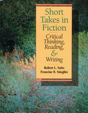 Cover of: Short Takes in Fiction