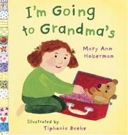Cover of: I'm going to Grandma's
