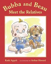 Cover of: Bubba and Beau meet the relatives