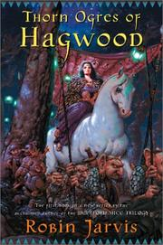 Cover of: Thorn Ogres of Hagwood