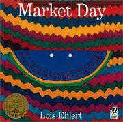 Cover of: Market Day: a story told with folk art
