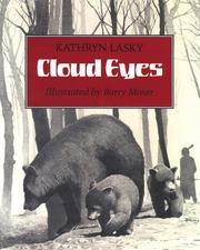 Cover of: Cloud Eyes | Kathryn Lasky