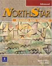 Cover of: Northstar | Judy Miller