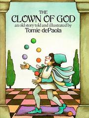 Cover of: The Clown of God