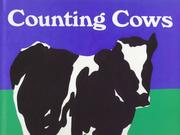 Cover of: Counting cows