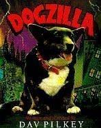 Cover of: Dogzilla
