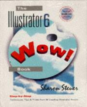 Cover of: The illustrator 6 wow! book
