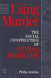 Cover of: Using Murder
