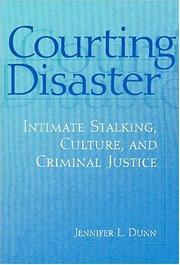 Cover of: Courting Disaster