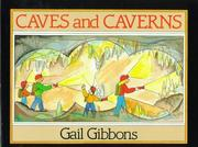 Cover of: Caves and Caverns