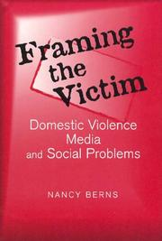 Cover of: Framing the Victim | Nancy S. Berns