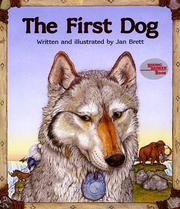 Cover of: The First Dog