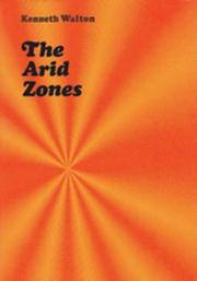 Cover of: The Arid Zones
