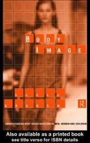 Cover of: Body Image