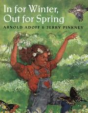 Cover of: In for winter, out for spring