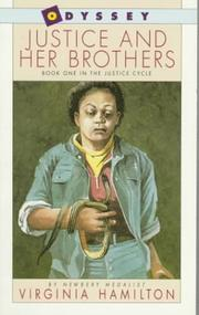 Cover of: Justice and her brothers