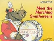 Cover of: Meet the Marching Smithereens