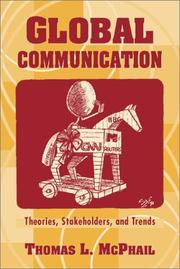 Cover of: Global Communication