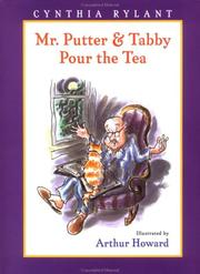Cover of: Mr. Putter and Tabby pour the tea