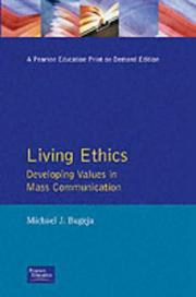 Cover of: Living Ethics | Carolyn Keene
