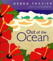 Cover of: Out of the Ocean