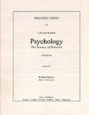 Cover of: Psychworks