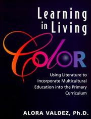 Cover of: Learning in Living Color