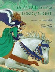 Cover of: The princess and the Lord of Night