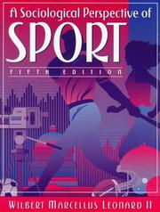 A sociological perspective of sport