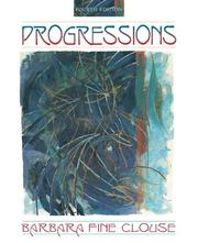 Cover of: Progressions