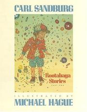 Cover of: Rootabaga Stories, Part Two