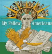 Cover of: My fellow Americans
