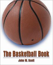 Cover of: Basketball Book, The