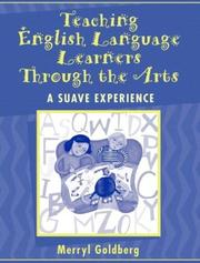 Cover of: Teaching English Language Learners Through the Arts