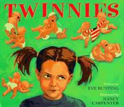 Cover of: Twinnies | Eve Bunting