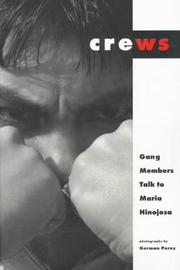 Cover of: Crews