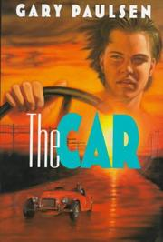 Cover of: The Car