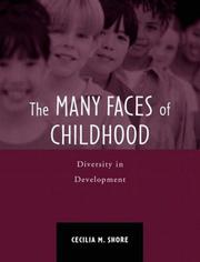 Cover of: The Many Faces of Childhood