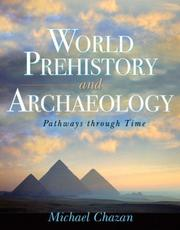 Cover of: World Prehistory and Archaeology