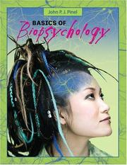 Cover of: Basics of Biopsychology (MyPsychKit Series)